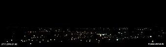 lohr-webcam-27-11-2016-21_30