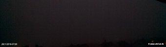 lohr-webcam-28-11-2016-07_20