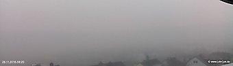 lohr-webcam-28-11-2016-08_20