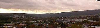 lohr-webcam-19-10-2016-09_10