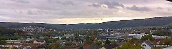 lohr-webcam-19-10-2016-17_30