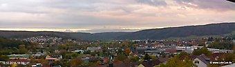 lohr-webcam-19-10-2016-18_00