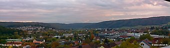 lohr-webcam-19-10-2016-18_10