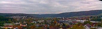 lohr-webcam-19-10-2016-18_20