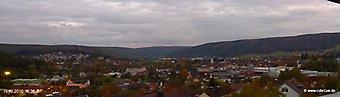 lohr-webcam-19-10-2016-18_30