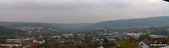 lohr-webcam-21-10-2016-17_30