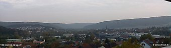 lohr-webcam-23-10-2016-18_10