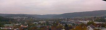 lohr-webcam-26-10-2016-17_30