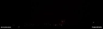 lohr-webcam-28-10-2016-00_20