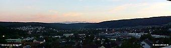 lohr-webcam-05-10-2016-18_50