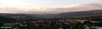 lohr-webcam-05-09-2016-07:40