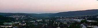 lohr-webcam-21-09-2016-19_30