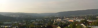 lohr-webcam-30-08-2016-07:40