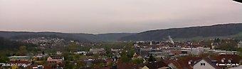 lohr-webcam-26-04-2017-07:20