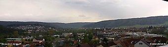 lohr-webcam-26-04-2017-18:10