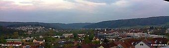 lohr-webcam-26-04-2017-20:00