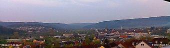 lohr-webcam-28-04-2017-06:20