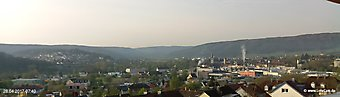 lohr-webcam-28-04-2017-07:40