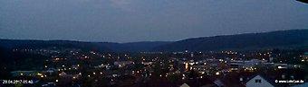 lohr-webcam-29-04-2017-05:40
