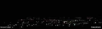 lohr-webcam-19-12-2017-05:20