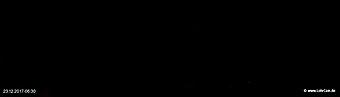 lohr-webcam-23-12-2017-06:30