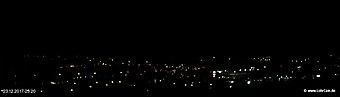 lohr-webcam-23-12-2017-23:20