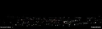 lohr-webcam-24-12-2017-03:30