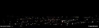 lohr-webcam-24-12-2017-05:50