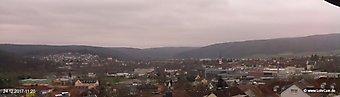lohr-webcam-24-12-2017-11:20