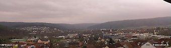lohr-webcam-24-12-2017-11:40