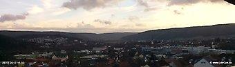 lohr-webcam-28-12-2017-15:00