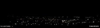 lohr-webcam-11-11-2017-04:20