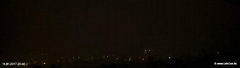 lohr-webcam-14-01-2017-20_40