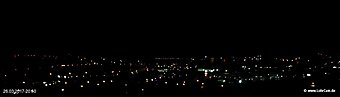 lohr-webcam-26-03-2017-20_50