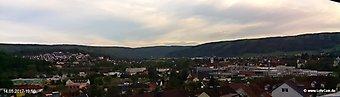 lohr-webcam-14-05-2017-19:50