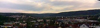 lohr-webcam-14-05-2017-20:00