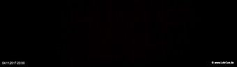 lohr-webcam-04-11-2017-23:00