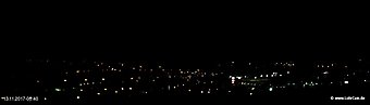 lohr-webcam-13-11-2017-00:40