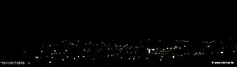 lohr-webcam-13-11-2017-02:00