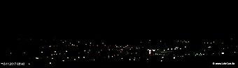 lohr-webcam-13-11-2017-02:40