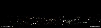 lohr-webcam-13-11-2017-04:20