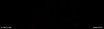 lohr-webcam-13-11-2017-21:20