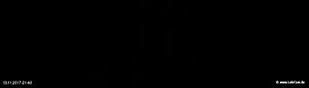 lohr-webcam-13-11-2017-21:40