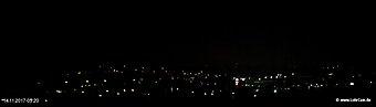 lohr-webcam-14-11-2017-03:20