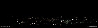 lohr-webcam-18-11-2017-03:30