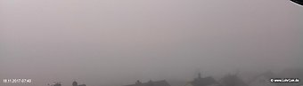 lohr-webcam-18-11-2017-07:40