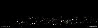 lohr-webcam-19-11-2017-04:00