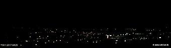 lohr-webcam-19-11-2017-04:20