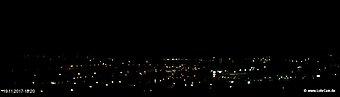 lohr-webcam-19-11-2017-18:20