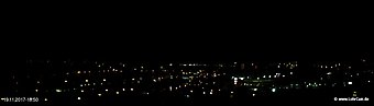 lohr-webcam-19-11-2017-18:50